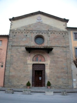 Church San Francesco