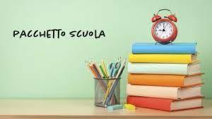 Pacchetto Scuola 2021/2022