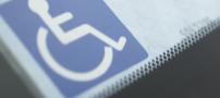 Contrassegni sosta invalidi