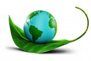 immagine mondo pulito