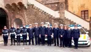 polizia municipale di Pescia
