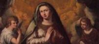 La Pinacoteca  nell'ex Monastero Benedettino di San Michele