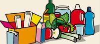Servizio gestione rifiuti
