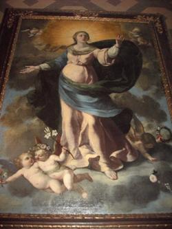 Assunzione Madonna