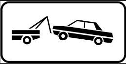 rimozione automobile