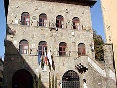 palazzo del vicario