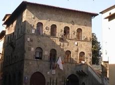 Palazzo del Vicario sede del comune