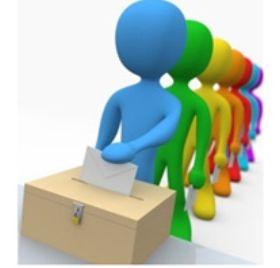 disegno elezioni