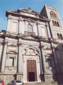 la Cattedrale Santa Maria Assunta