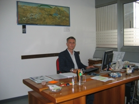 Fabrizio Salvadorini