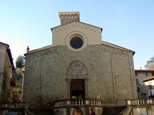 Prioria dei Santi Stefano e Niccolao