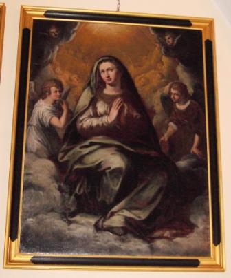 Madonna Assuinta