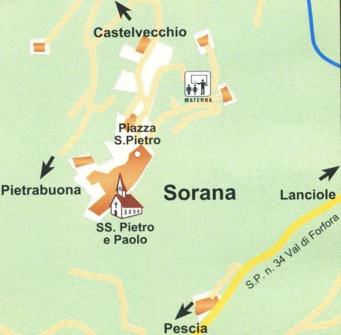 Sorana