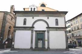 chiesa di piè di piazza