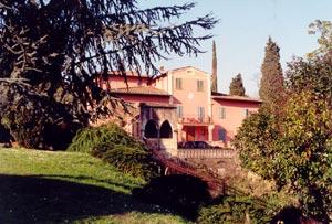 Villa Sismondi