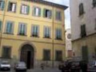 Palazzo Obizzi sede di uffici comunali
