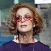 Lucia Poli attrice