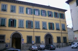 Palazzo Obizzi