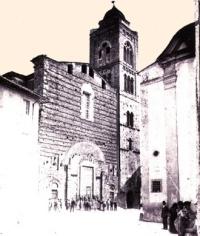 Duomo anticamente