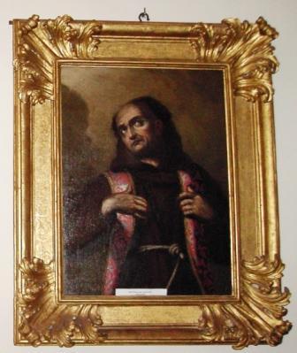 Santo Francesco