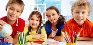 Asilo nido, Scuola, Educazione
